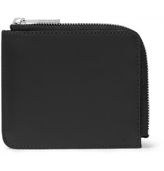 Paul Smith Zip-Around Leather Wallet