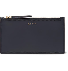 Paul Smith - Zipped Leather Wallet