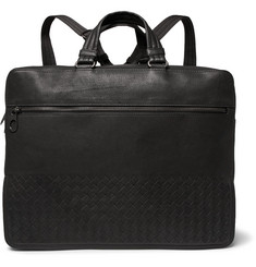 Bottega Veneta - Leather Backpack