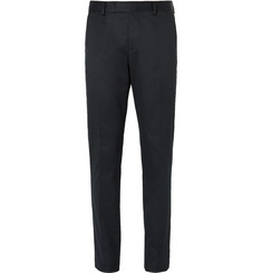 Paul Smith Slim-Fit Stretch-Cotton Chinos