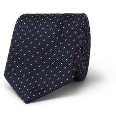 Paul Smith 6cm Polka-Dot Silk Tie