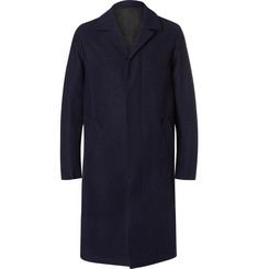 AMI Wool-Felt Coat