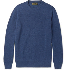 Cordings Lambswool Sweater