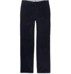 Cordings Duke Cotton-Corduroy Trousers