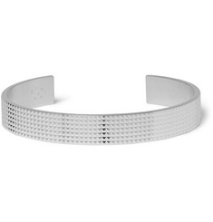 Le Gramme - Le 33 Polished Sterling Silver Cuff