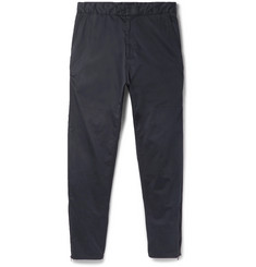 Rag & bone - Corbin Tapered Stretch-Cotton Cargo Trousers