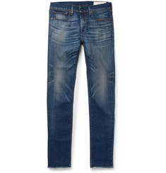 rag & bone Killburn Distressed Denim Jeans