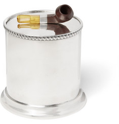 Foundwell Vintage - 1899 Sterling Silver Tobacco Pot