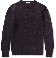 Inis Meáin - Donegal Merino Wool Sweater