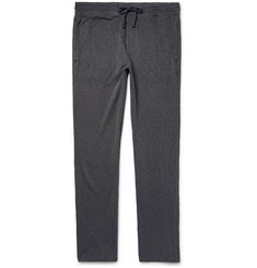 James Perse - Loopback Supima Cotton-Jersey Sweatpants