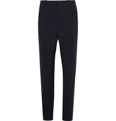 Giorgio Armani - Stretch Virgin Wool Trousers