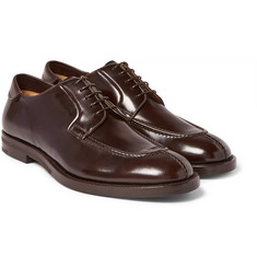 McCaffrey - Adler Leather Derby Shoes