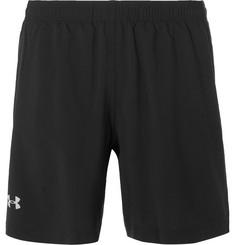Under Armour - Launch 2-in-1 Shell Shorts