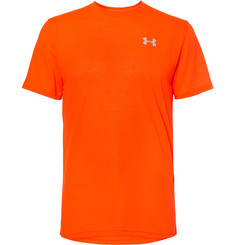 Under Armour Threadborne? Streaker Jersey T-Shirt