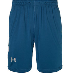 "Under Armour - Raid 8"" HeatGear Jersey Shorts"