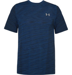 Under Armour Threadborne Seamless Mélange Training T-Shirt
