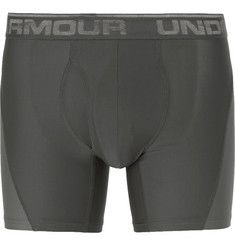 Under Armour Cupron HeatGear Boxer Briefs
