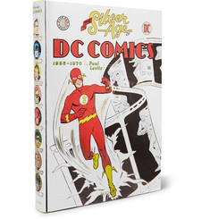Taschen The Silver Age of DC Comics, History of Comics From 1956-1970 Hardcover Book