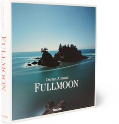 Taschen Full Moon Photographs by Darren Almond Hardcover Book