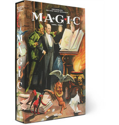 Taschen - Magic. 1400s–1950s Hardcover Book
