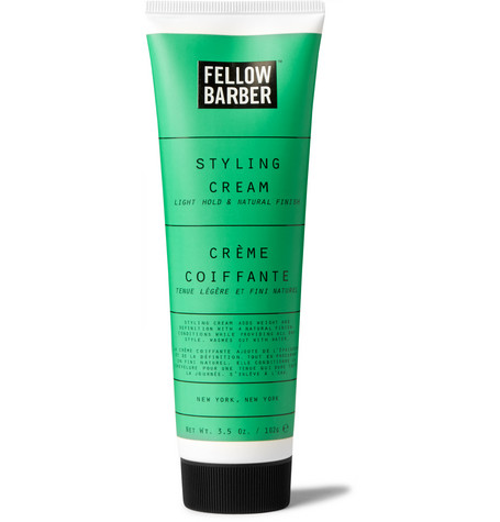 FELLOW BARBER Styling Cream, 102G in Colorless