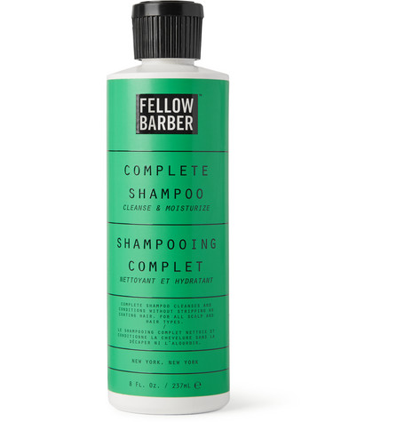 FELLOW BARBER COMPLETE SHAMPOO, 237ML