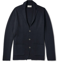 John Smedley Oxland Slim-Fit New Wool Cardigan