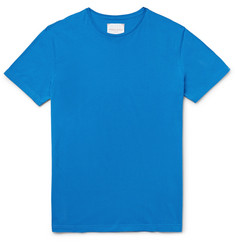 Derek Rose Turner Cotton-Jersey T-Shirt
