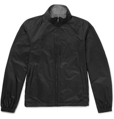 Prada Reversible Shell Bomber Jacket