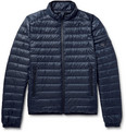 Prada - Quilted Shell Down Jacket