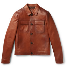 Prada Leather Jacket