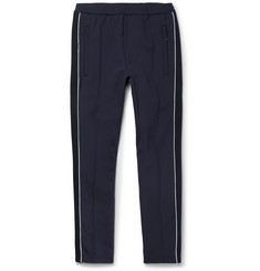 Prada Piped Neoprene Sweatpants
