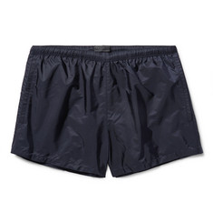 Prada Slim-Fit Short-Length Swim Shorts