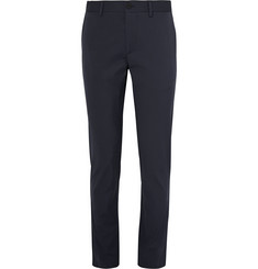 Theory Zaine Slim-Fit Neoteric Tech-Jersey Trousers