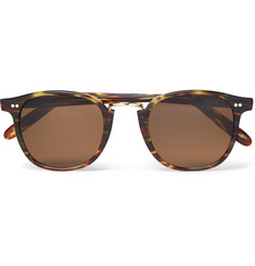 Kingsman + Cutler And Gross D-Frame Acetate Sunglasses