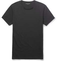 Derek Rose Jack Stretch Pima Cotton T-Shirt