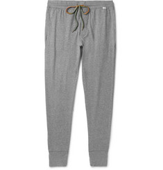 Paul Smith Tapered Cotton-Jersey Sweatpants