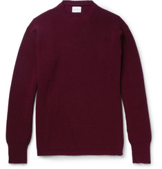 Kingsman Ribbed Cashmere Sweater
