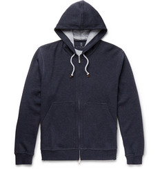 Brunello Cucinelli - Cotton-Blend Hoodie