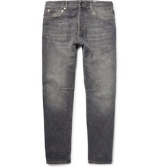Brunello Cucinelli - Washed-Denim Jeans