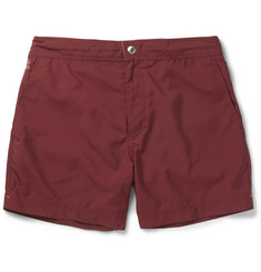Brunello Cucinelli - Mid-Length Swim Shorts