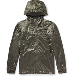 Canada Goose Sandpoint Shell Hooded Rain Jacket