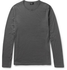 Jil Sander Slim-Fit Wool Sweater