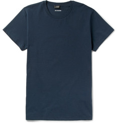 Jil Sander Slim-Fit Cotton-Jersey T-Shirt
