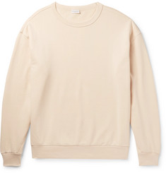 Dries Van Noten Hoxton Oversized Cotton-Jersey Sweatshirt