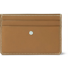 Connolly Hex Leather Cardholder