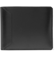 Connolly Leather Billfold Wallet