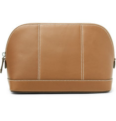 Connolly - Leather Wash Bag