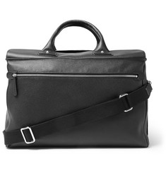 Connolly Full-Grain Leather Holdall