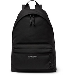 Balenciaga Explorer Nylon Backpack
